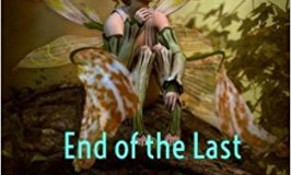 New Dark Fantasy Series: The Brimstone Chronicles – I Just Finished Book 1 End of the Last Great Kingdom