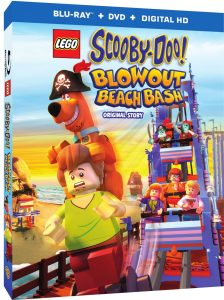 LEGO® Scooby-Doo!: Blowout Beach Bash