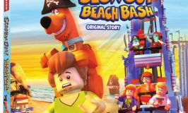 Have Fun and Unwind With LEGO® Scooby-Doo!: Blowout Beach Bash