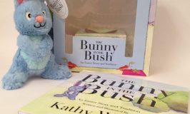The Bunny in the Bush Box Set Swinging Into Summer Giveaway Ends 7/20