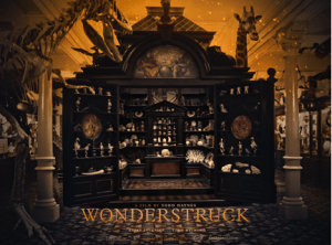 The WONDERSTRUCK Official Movie Trailer and Poster Are Here!