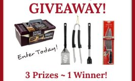 Back To School Gift Guide Outdoor Get Togethers Giveaway Ends 9/10