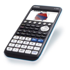 Back To School Gift Guide Casio fx-CG50 PRIZM Graphing Calculator Giveaway