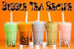 Are You a Fan of Bubble Tea? Try This Easy Recipe & Make It At Home! ?๐৹ₒ॰° #BubbleTea #Boba #Milk #Tasty #Savings #Save #Tea #TeaShop #ThirstyThursday https://www.sweetsouthernsavings.com/make-bubble-tea-easy-recipe/