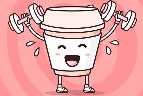 Coffee Exercise