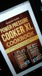Power Pressure Cooker XL Cookbook 350 Irresistible Electric Pressure Cooker Recipes for Quick, Easy, and Healthy Meals