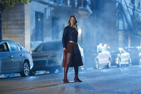 Supergirl Season 2 Episode Image
