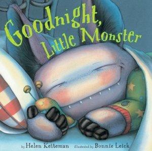 Win the #1 Best Seller Christian Children's Book: Goodnight, Little Monster.