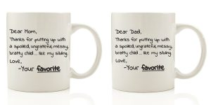 Unique Gift Idea: From Your Favorite Funny Coffee Mugs