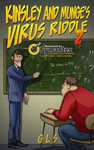 Kinsley and Munge's Virus Riddle 2 Review +Enter Contest When You Solve