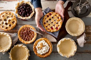 Save With These Easy To Make Pie Crust Recipes