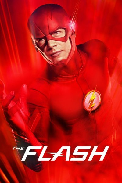 Review of the #1 Series on The CW The Flash Poster