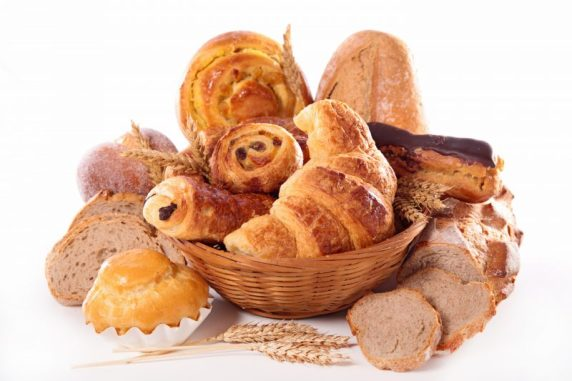 Sweet Bread Basket NuNaturals Sweeteners