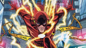 Review of the #1 Series on The CW – The Flash Complete Third Season