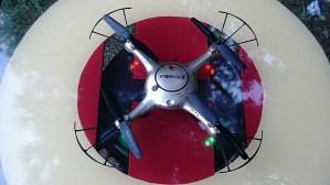 hunderbolt WiFi FPV Drone