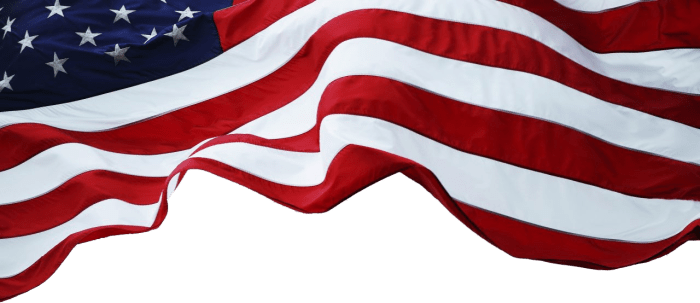 $250K Veterans Day Home Giveaway Sweepstakes US Flag