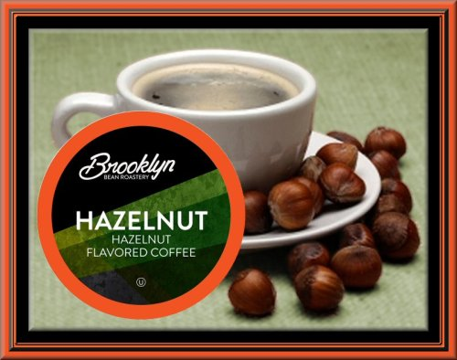 ☕ Enter and you could be enjoying this delicious Brooklyn Bean Roastery Hazelnut Flavored #Coffee for #FREE when this @TwoRiversCo #Giveaway ends on 10/31 🌰 #CoffeeLover #Win #BBRCoffee #Prize #SweepsEntry