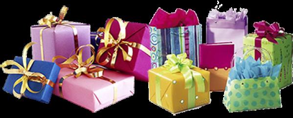 Gift Giving Etiquette