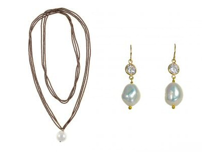 HOLIDAY GIFT GUIDE GIVEAWAY - Wear Pearls For The Holidays