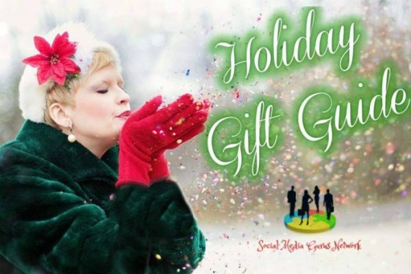 Holiday Gift Guide - Host Page