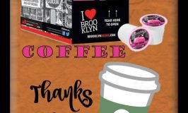 Thanks a Latte Hop Pink Pumpkin Coffee Giveaway Ends 10/31/17