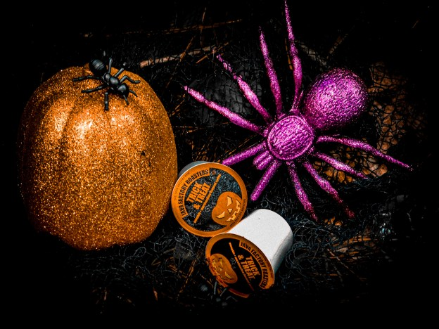 No Tricks, All Treats With Java Factory Trick and Treat Coffee