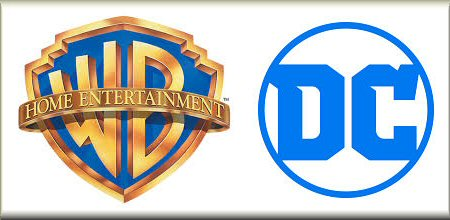 Warner Bros & DC logos wbhe