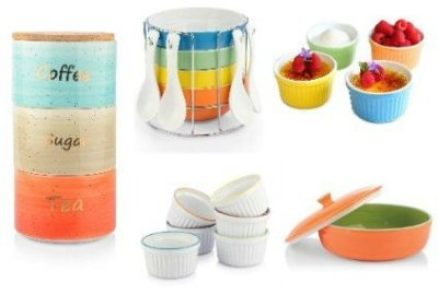 20 WIN Add Some Fun To Your Kitchen With Uno Casa Giveaway