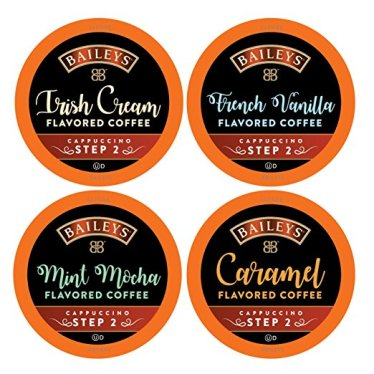 Baileys Cappuccino Variety