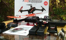 Just in time for Christmas the Bugs 2 Drone (Force1 F200W Shadow) is here!