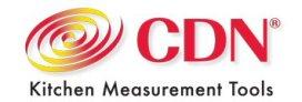 CDN Kitchen Measurement Tools Logo