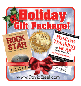 HOLIDAY GIFT GUIDE GIVEAWAY Motivational Gifts Package Giveaway