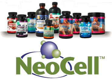 Spring & Easter Gift Guide Grand Prize Giveaway - Look Healthier With Help From NeoCell