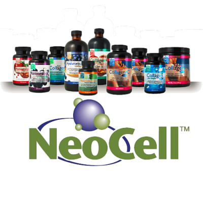 $100 Look Healthier With Help From NeoCell Holiday Gift Guide Giveaway! Ends 11/27/17