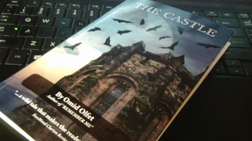 Intermediate Reader: The Castle