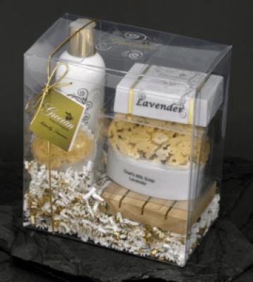 Grecian Soap Company Giveaway