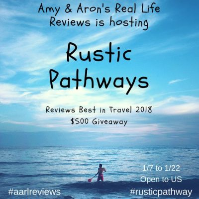 Blogger Opportunity: $500 Rustic Pathways Reviews Best in Travel 2018 Giveaway