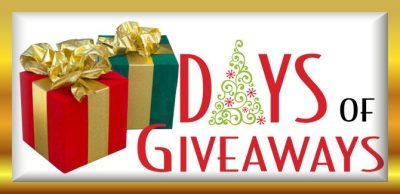 Days of Giveaways