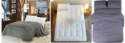HOLIDAY GIFT GUIDE GIVEAWAY - 13 WIN Shilucheng Upgrade Your Bedroom Giveaway