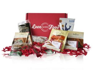 HOLIDAY GIFT GUIDE GIVEAWAY - Love With Food Giveaway