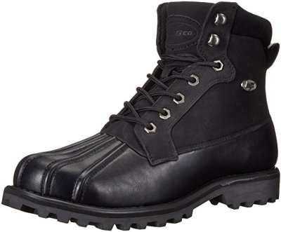 Lugz Men's Mallard Style Fashion Boots