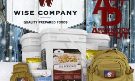 'Tis the Season to be Prepping! Holiday Prepper Giveaway Ends 12/26/17