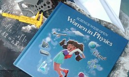 Women In Physics: A Science Book For Kids! Inspires, Teaches, & Entertains Young Readers