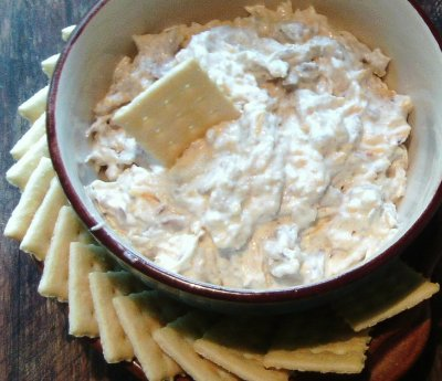 Trawler Crab Dip Recipe