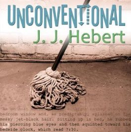 Unconventional #1 Inspirational & Christian Fiction Bestseller
