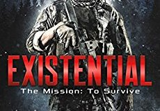 WIN Existential the Action Packed Marine Fueled Sci-Fi Horror Thriller! Ends 2/14