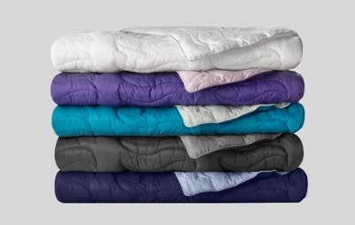 Never Be Cold Again Blanket Giveaway Ends 2/14