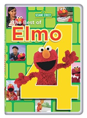Elmo is back with hours of fun for his biggest (and littlest) fans! #SesameStreet #Elmo #PressRelease #WBHE #Children #DVD #Entertainment