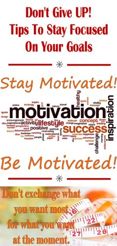Image Result For Exercise Motivation Staying Motivated Never Give Up