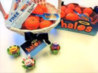 Halos Easter Craft and Family Fun Basket Giveaway